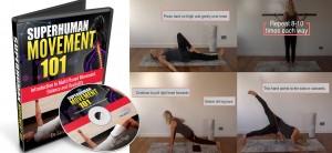 Pilates video