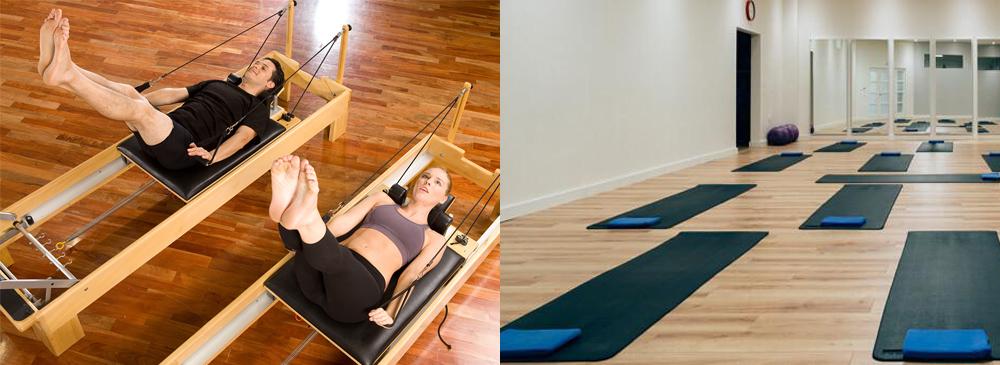 Sara Pugh Reformer Pilates Leeds