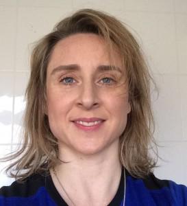 Dr Sara Pugh