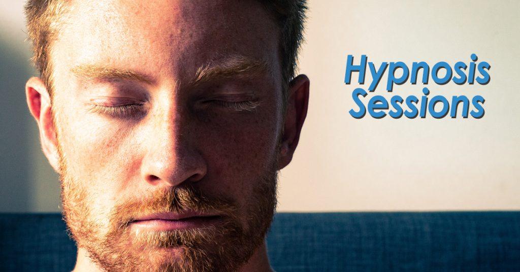 hypnosis sara pugh