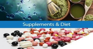 diet supplements sara pugh