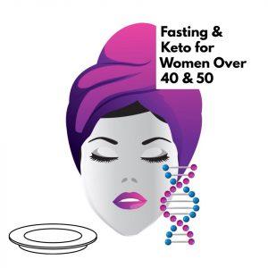 fasting women sara
