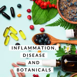 inflammation-plants