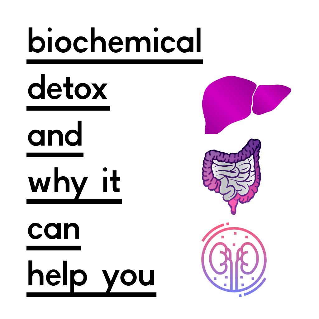 Detox fat loss leeds