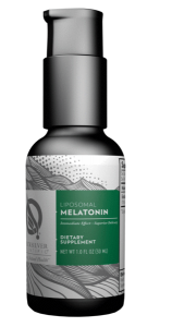 melatonin by quicksilver is the best supplement for sleeping